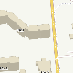 Крылатская улица д 29 корпус 1 на карте - Карта Москвы