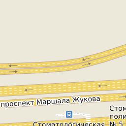 Почтовый индекс Москва, Крылатская, улица, 29 КОРП 1