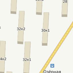 Крылатская улица, дом 29, корпус 2 (Адреса Москвы