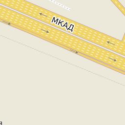 Старобитцевская улица, дом 21 А, строение 1 (Адреса