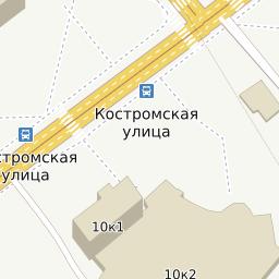 Бибиревская улица, дом 17 Б (Адреса Москвы