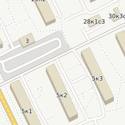 Судостроительная улица д 26 к 1 - На улице