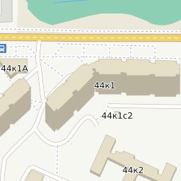 Почтовое отделение 597: Почтовые отделения: Район