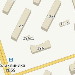 Недвижимость Уфа. Продажа 2 ком.кв. по ул. Айская, д. 69/1