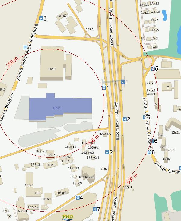 Открытки на дмитровском шоссе
