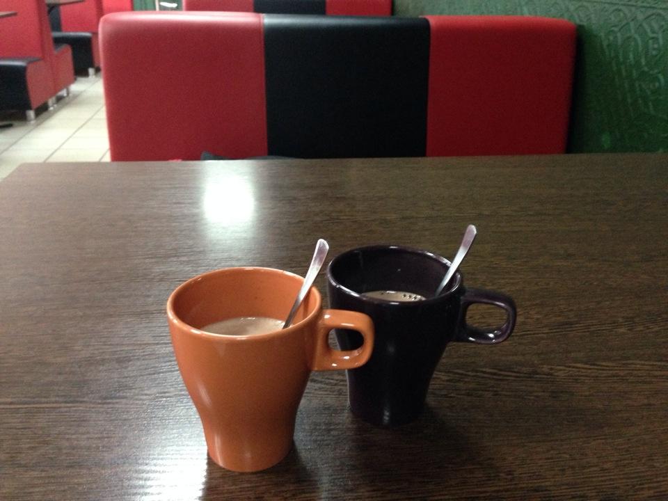 Кафе корсика подольск фото