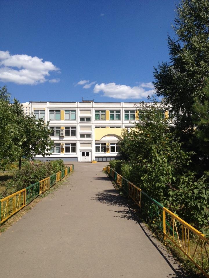 Отзывы гимназия 1358 митино дошкольные