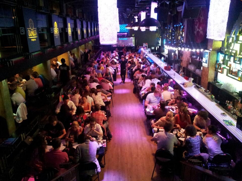 Лукин румс клуб официальный сайт москва ночной клуб диско бар