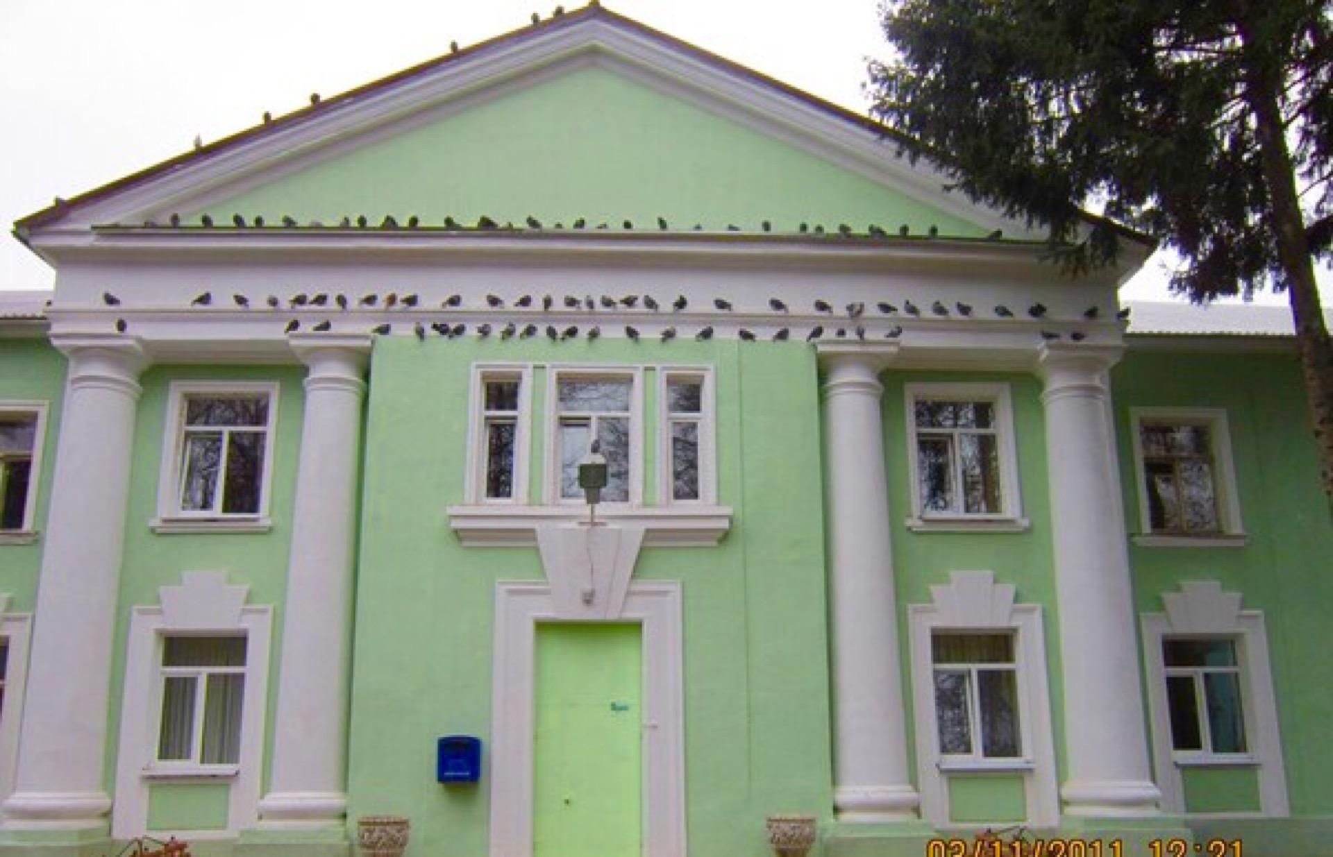 Адрес дом интернат для престарелых как устроить в дома престарелых в омске