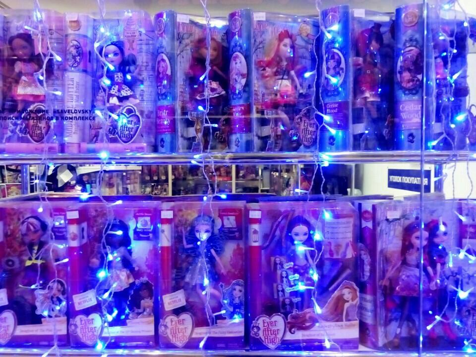 Империя кукол, магазин игрушек, как добраться a245c9e9ecf