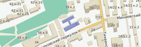 базы сайтов Вадковский переулок