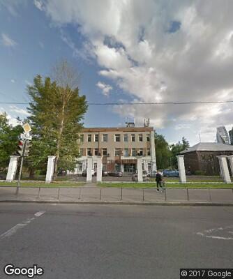 Поиск офисных помещений Мантулинская улица снять место под офис Климентовский переулок