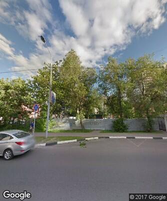 Боткинская больница адрес спб карта