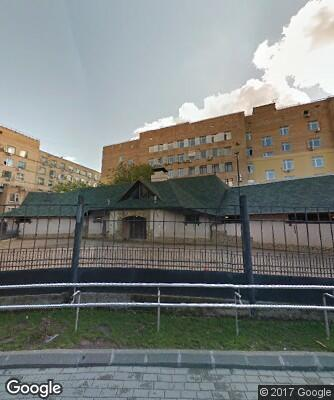 20aa51d46dd8 Садовая-Кудринская улица д. 11 строение 1 - ООО Юнионпроф на карте ...