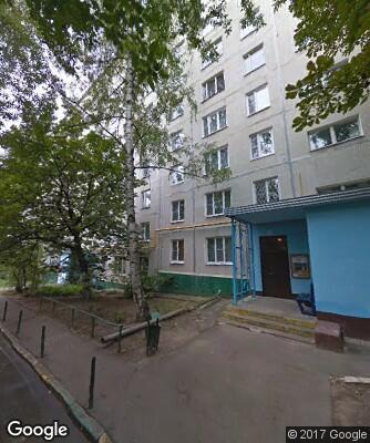 Аренда офиса Тушинская улица