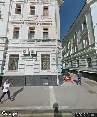 улица солянка дом 12 строение 1 как добраться от метро
