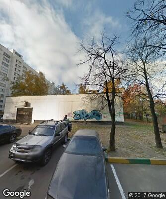 М.домодевская.красногвардейская ул.ясеневая 23 кор.1