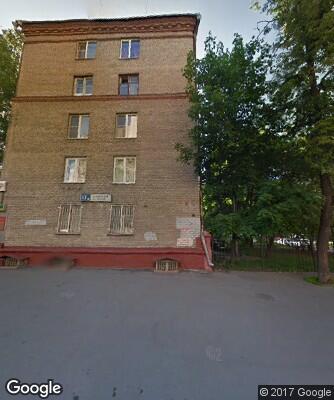 Помещение для персонала Алымов переулок аренда офиса в марьино братиславская