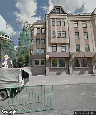 Получения ТУ Московско-Казанский переулок проект организации строительства по электроснабжение вл