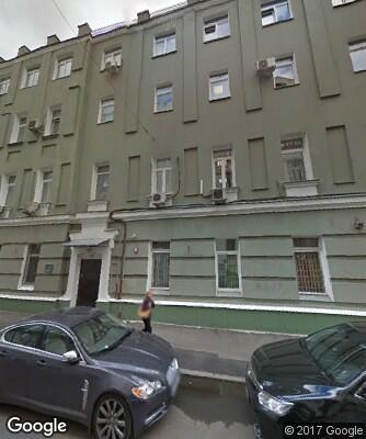 Малый Могильцевский переулок, 3