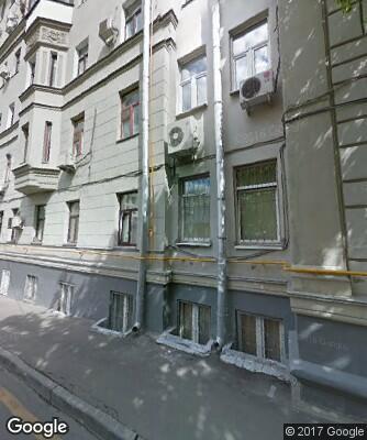 Медицинская карта ребенка Шубинский переулок г.москва, профсоюзная ул.анализ крови