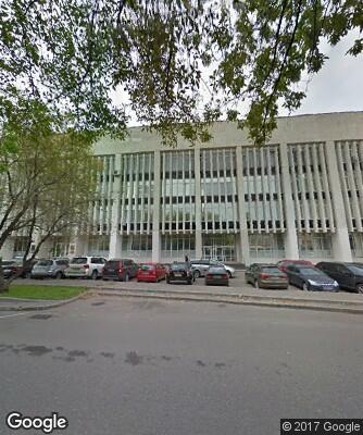 Больницы северо-восточном восточном округе москвы