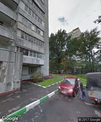 Даниловская набережная дом 6 корпус 4