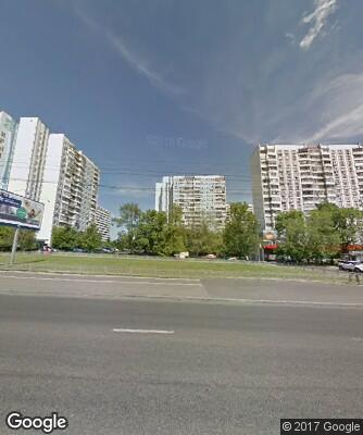 какой район рублевское шоссе 18
