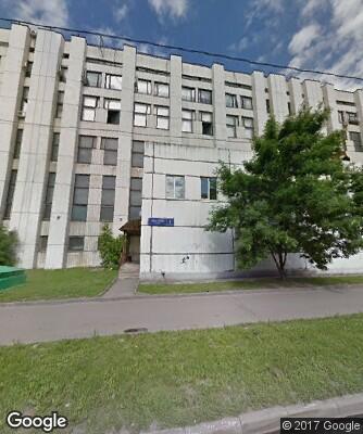 9d9fb641afef Улица 1905 года д. 7 строение 1 на карте Москвы