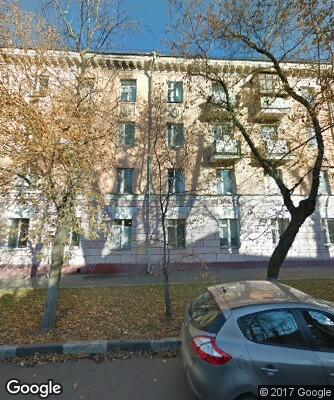 2й квартал Капотня Все улицы Москвы  Электронная Москва