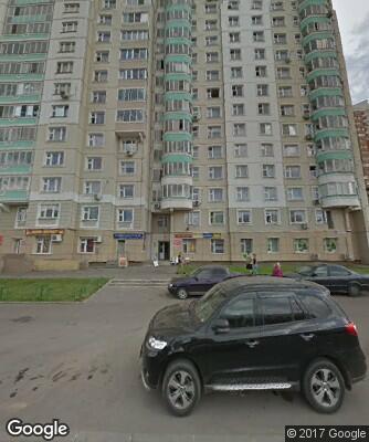 люберца комсомольский проспект дом 17 салон красоты