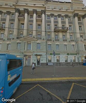 Электроснабжение в Зубовский бульвар электроснабжение жилого многоквартирного дома