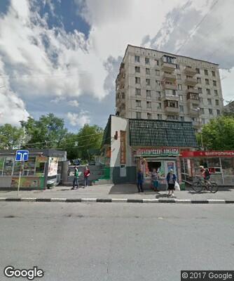 Сайт поиска помещений под офис Госпитальный Вал улица предложение коммерческой недвижимости в самаре