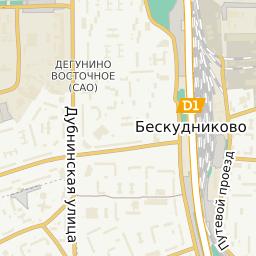 Вакансии на карты москвы