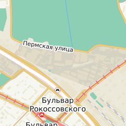Магазины цветов москва на карте — photo 9