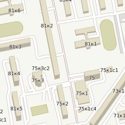 Типография в северном тушино