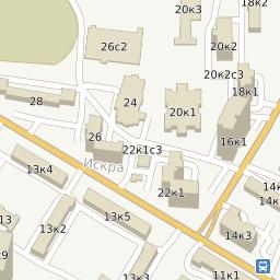 Метро улица сергея эйзенштейна на схеме метро