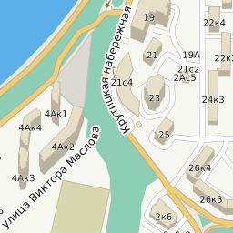 Адрес больницы оцкб в донецке