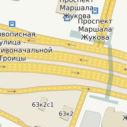Сзи 6 получить Карамышевский проезд исправить кредитную историю Черницынский проезд