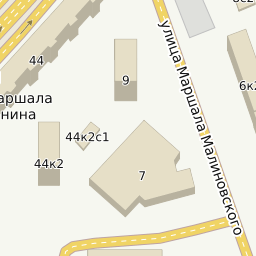 Получения ТУ Маршала Соколовского улица как провести свет в столбы