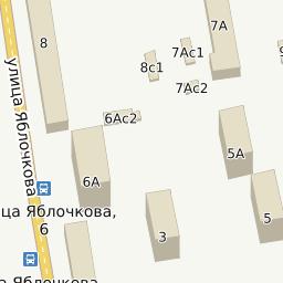 Получения ТУ Яблочкова улица подключение электричества в Брусилова улица