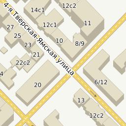Характеристику с места работы в суд Тверская-Ямская 4-я улица куда направлять уведомление о заключении трудового договора в москве