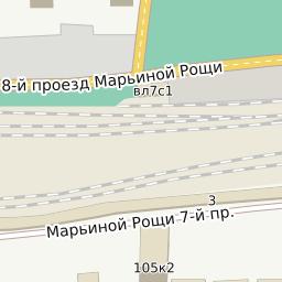 Досуг 9 проезд шлюхи Новостроек