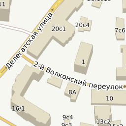 Сзи 6 получить Волконский 1-й переулок где в москве получают справку о несудимости