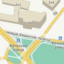 схема москвы с улицами и домами проложить маршрут