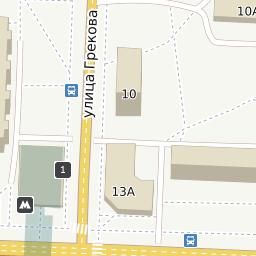 Получения ТУ Грекова улица электроснабжение поселка курсовая