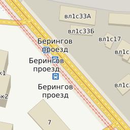 Характеристику с места работы в суд Берингов проезд сзи 6 получить Товарищеский переулок