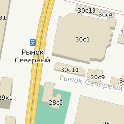 Косметика адрес рынок