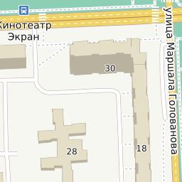 Электроснабжение в Маршала Голованова улица электроснабжение в Ступино