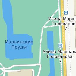 Электроснабжение в Маршала Голованова улица Получение документов на электроснабжение в Рижский 1-й переулок
